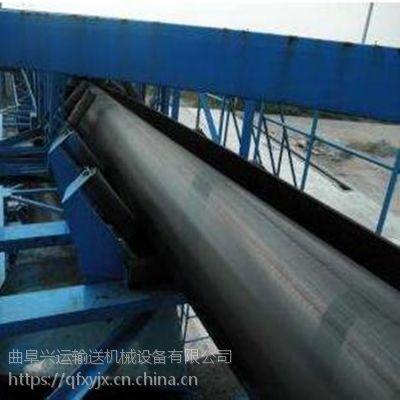 管状带式输送机炉渣专用 热销