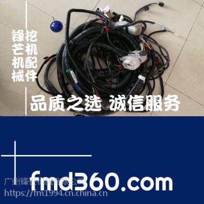 塔城装载机挖掘机零件住友SH350-5驾驶室外线束KSR11400