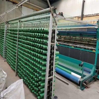 盖土用绿网 盖土用黑色卷网 防尘网价格