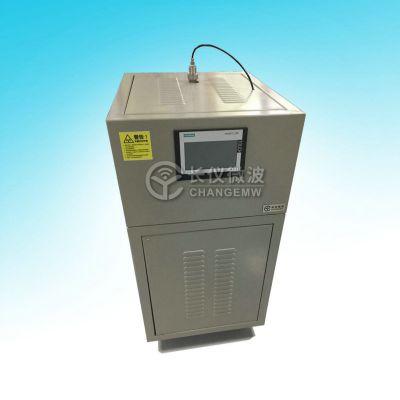 微波沸腾炉-气氛微波沸腾炉-高温微波沸腾炉-湖南长仪微波科技有限公司