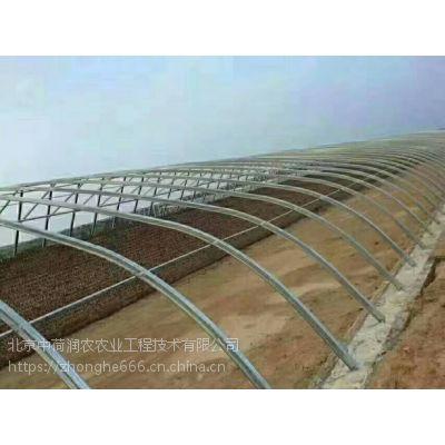 如何建造好的日光温室