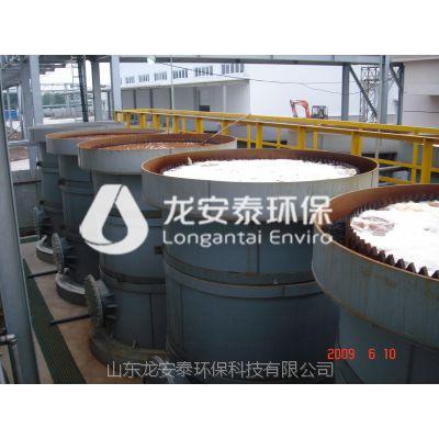 染料废水处理,龙安泰高级催化氧化技术领先