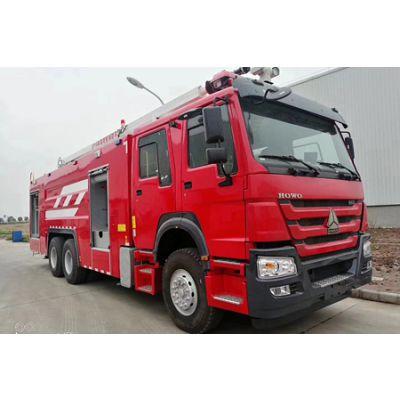 五家渠市小型消防车生产厂家,小型消防车图片及报价
