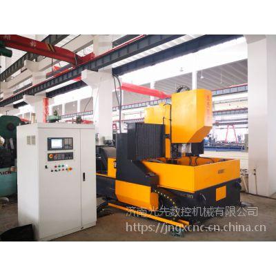 浙江龙门移动式高速数控平面钻床 钢结构专用平面钻床厂家直销