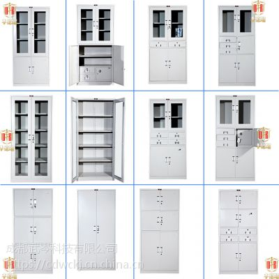 四川铁皮柜厂家定制各类钢制文件柜保险柜枪柜