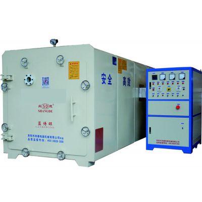 高频真空干燥机-「尚德机械」品质保证-高频真空干燥机批发
