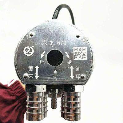 油箱加热水循环油浮油量传感器水循环加热器天龙670