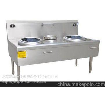 供应北京各大学校食堂地锅灶专业维修销售