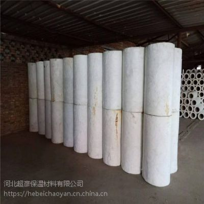 海伦市岩棉保温防火管壳 一吨价格/性能