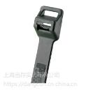 PLT8EH-C0泛达(PANDUIT)耐候型尼龙6.6,线缆扎带