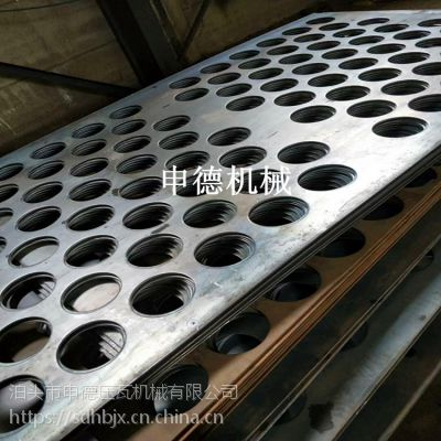 除尘器配件 除尘器多孔板的作用