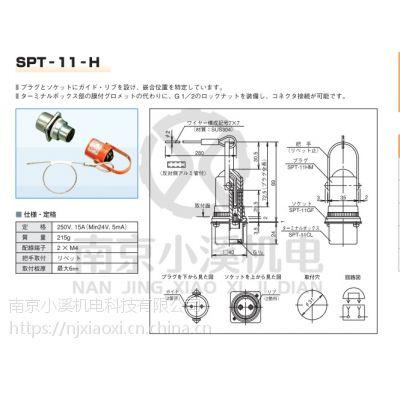 大和DAII安全锁SPT-11-H 优势产品