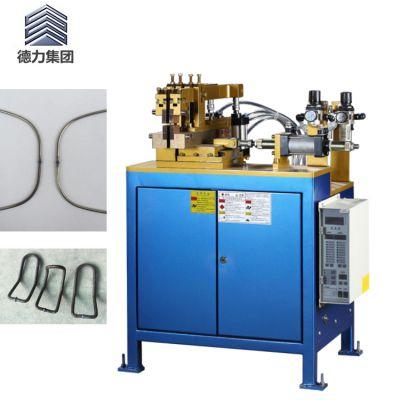 云南厂家不锈钢对焊机 圆线扁线气动对焊机