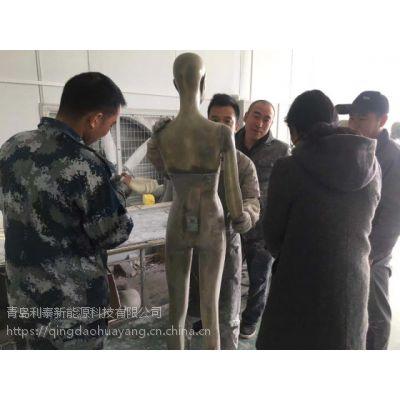 瑞安模特道具厂家,L7人体模特