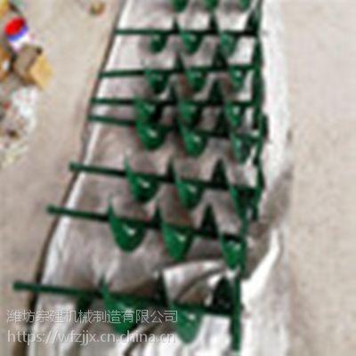 凿冰打孔用冰钻地钻使用优点