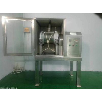 打中药的超细粉碎机 300目超细粉碎机 达微机械精工制造