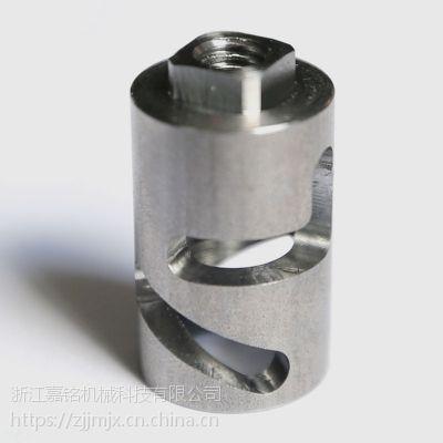 供应走心机车铣复合五金加工 不锈钢精密机加工 锁芯锁具配件定制