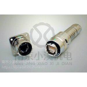 厂家授权6折供应日本JAE航空电子防水连接器NT5R016XPB