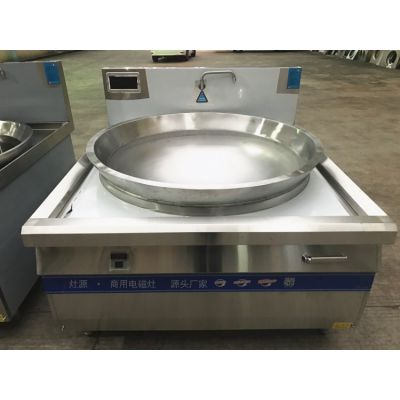 多功能煮面炉价格 自动煮面机多少钱 6篓煮面机