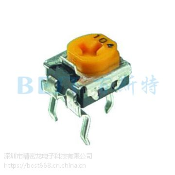 松下可调电阻如何接线及故障处理方法