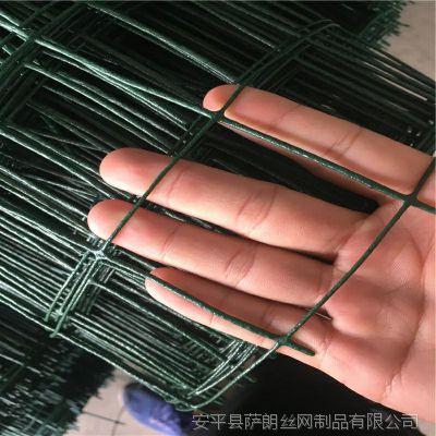萨朗安康 浸塑护栏网专业制造厂家