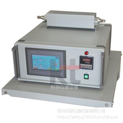 湖北实验室质量流量计气体混合配比器