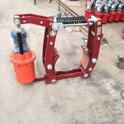澳尔新直销电力液压块式制动器YWZ5-200/30 刹车制动器