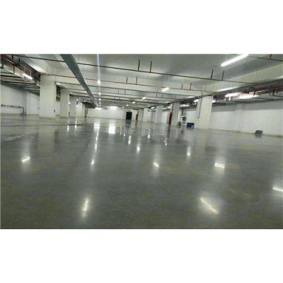 达州固化剂地坪施工