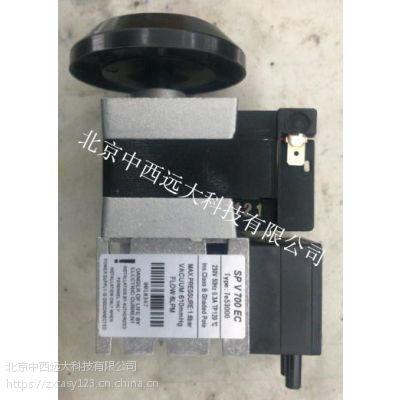 中西膜片式气泵/抽气泵 型号:SF31-SPV700EH/EC-HR库号:M342411