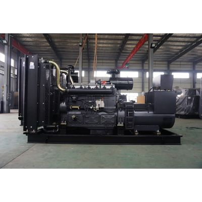 阿克苏地区供应国三排放200KW上柴发电机组 ATS双电源自动切换功能