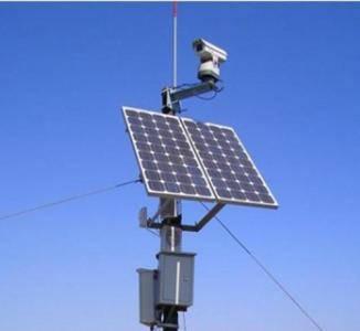 太阳能监控供电设备厂家-山东临沂方硕光电科技