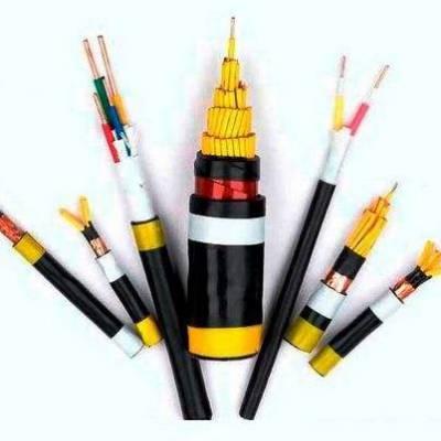 安徽长峰NH-KVDVD 【国标品质】低烟低卤阻燃耐火控制电缆