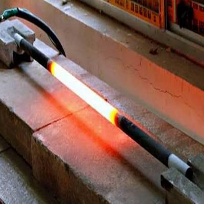 厂家直销驰恒等直径硅碳棒硅钼棒加热管高温炉专用非标定制