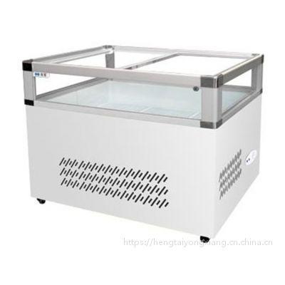凯雪乳品柜凯雪冰船系列冷藏保鲜展示柜超市牛奶展示柜便利店乳品柜