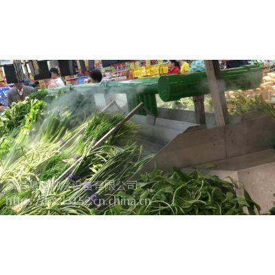 蔬菜架专用9公斤喷雾加湿器一台多少钱