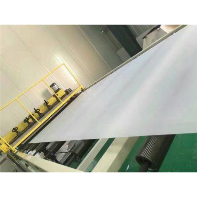 pe厚板材设备-挤出pe厚板生产线-pe厚板生产线