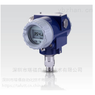 XMP XMD BD压力变送器