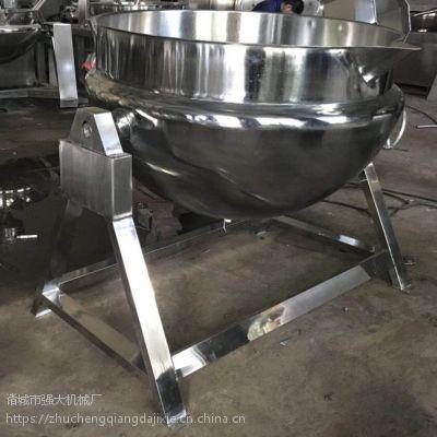 酱牛肉夹层锅 豆沙夹层锅