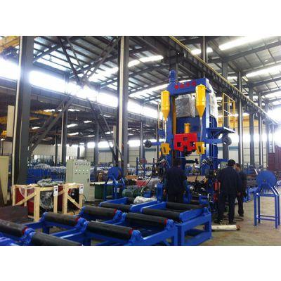 耐用组焊矫一体机报价 华恒供应