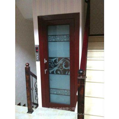 呼和浩特家用小型电梯 如虎添翼受益无穷 铁岭家用阁楼电梯