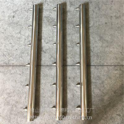 青岛分水器定制 不锈钢水表柱 不锈钢分水器厂家价格