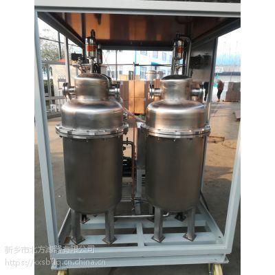 哪里有卖油水分离设备厂家直供轻油油水分离装置