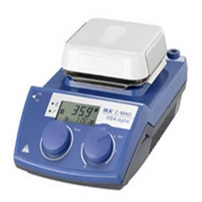 IKA 磁力搅拌器 C-MAG HS 4 digital