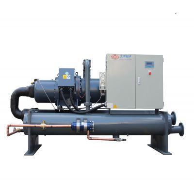 螺杆式冷水机 东洋TOYO-200WS 大功率工业冷水机 制冷水循环机