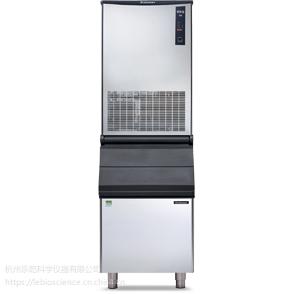 斯科茨曼Scotsman340Kg中号圆冰制冰机附NB393储冰箱MXG638+NB393