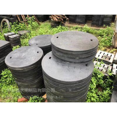 广州钢纤维水泥沙井盖厂家批发