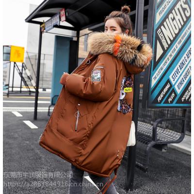 年底清货女式毛呢外套便宜库存尾货清仓女装呢子大衣处理中长款羊绒外套