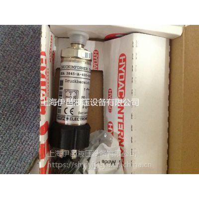 力士乐贺德克压力传感器HDA3845-E-100-000