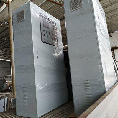 宿迁7寸人机界面变频柜 ABB变频器控制柜 性能高