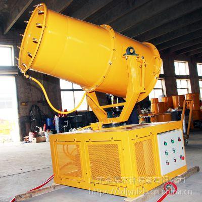 山东金原厂家供应JY3WG-65B车载式风送高射程喷雾机